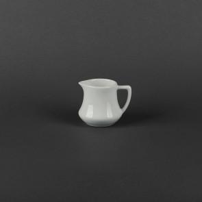 Молочник фарфоровый Lubiana Ameryka 110 мл (1003)