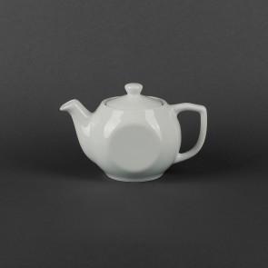 Чайник процеляновий Lubiana Ameryka 400 мл (1020)