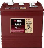 Аккумулятор Trojan T125 (FLOODED,6В, 195Ач)