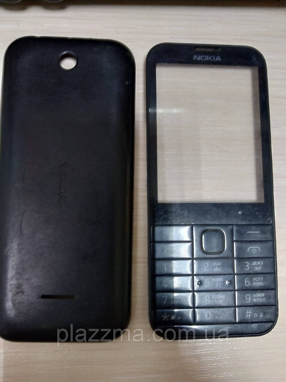 Корпус Nokia