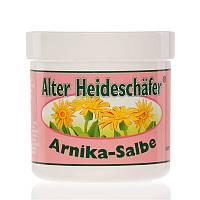 Противовоспалительная и противоотечная мазь с арникой Alter Heideschafer,  250 мл