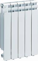 Радиатор CRYSTAL 350*80 16 атм.  ЦЕЛЬНОЛИТОЙ