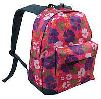 Школьный рюкзак Wallaby 1354-1 розовый