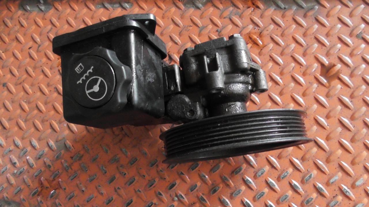 15235158 Насос ГУР оригинал в отличном состоянии Hummer H3. В наличии!