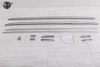 Рейлинги для Range Rover Sport L494 (алюминий) OEM
