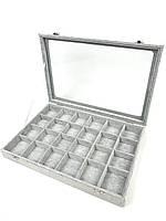 Планшет коробка для браслетов и брошок
