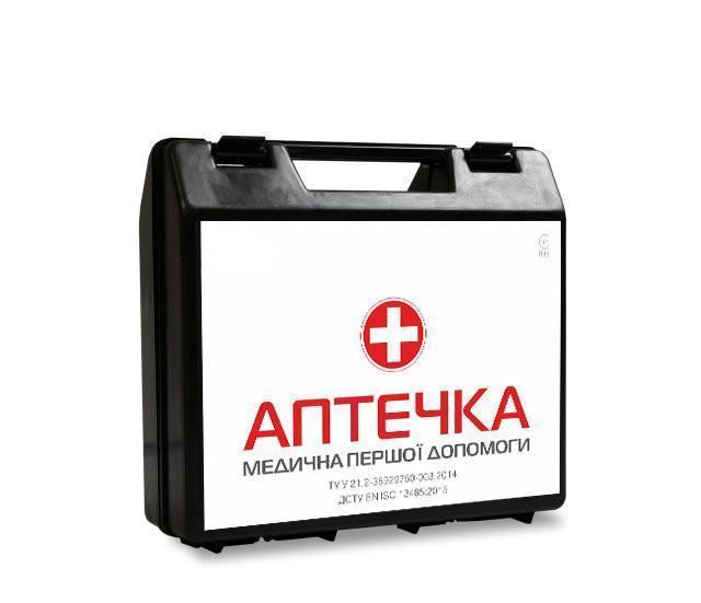 Аптечка медицинская для учебного класса