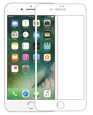 Защитное стекло Nillkin [CP+MAX 3D] iPhone 7 black EAN/UPC: 6902048128194