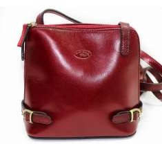 9cb89d27d009 Женская сумка через плечо кожаная Katana Франция : продажа, цена в ...