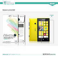 Защитная пленка Nillkin для Nokia Lumia 520/525 глянцевая