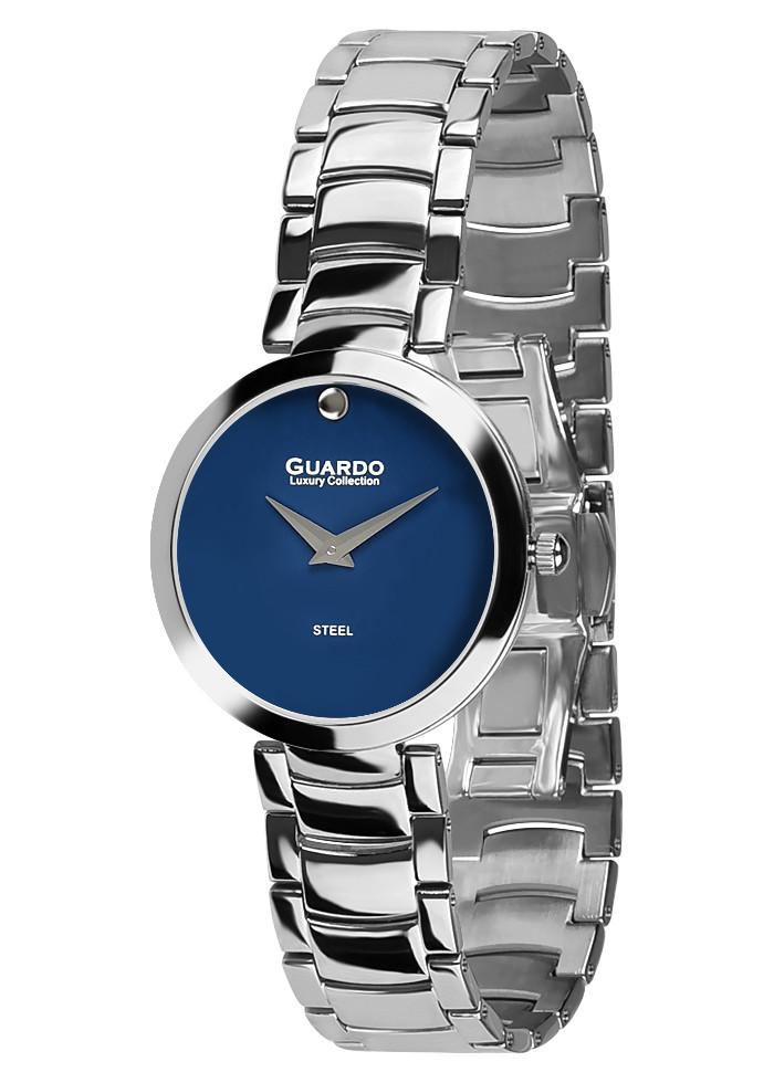 Женские наручные часы Guardo S02407(m) SBl
