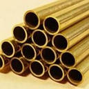 Труба латунная Л63 68х6,5х3000 мм п\тв , фото 2