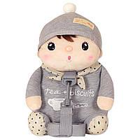 """Рюкзак """"Doll Grey"""", фото 1"""