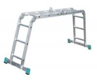 Лестница шарнирная ITOSS 4410 (4х3)
