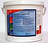 Химия для бассейна Chemochlor-T-Schnelltabletten - Шоковый (шок) хлор (табл. 20 г) 5 кг