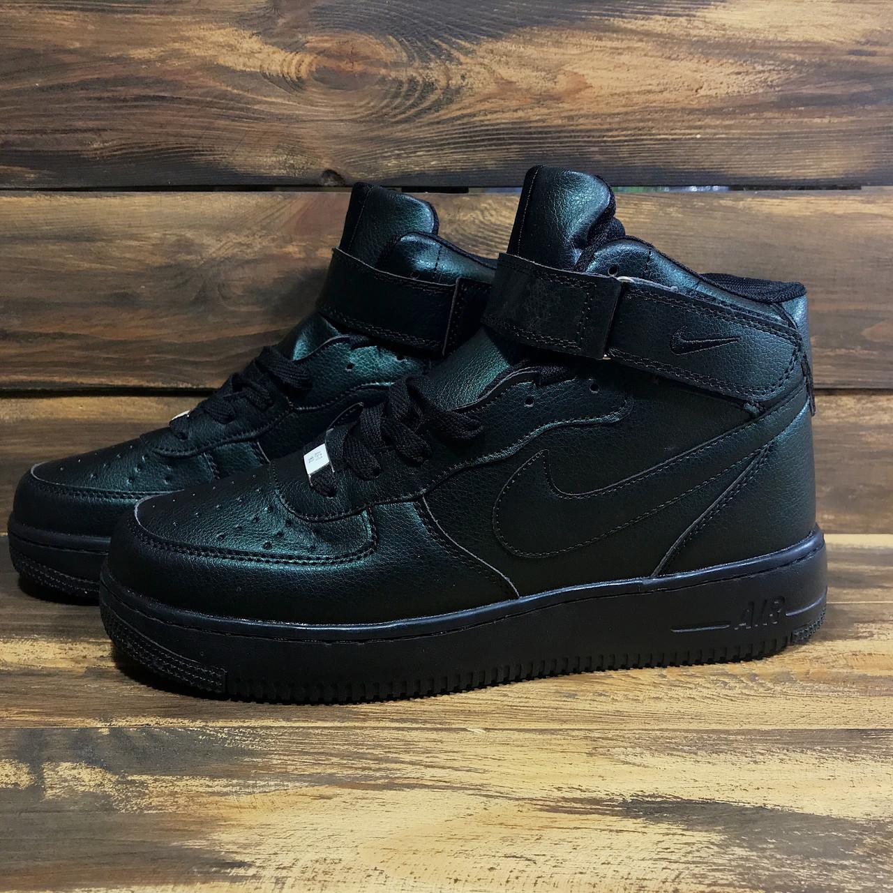 8a11626b Кроссовки мужские Nike Air Force (реплика) 00053 - купить по лучшей ...
