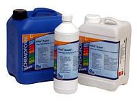 Химия для бассейна Alba Super - Средство против роста водорослей в воде бассейна 1л