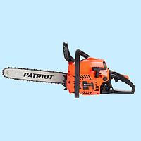 Бензопила PATRIOT PT 4016 (2.0 л.с.)