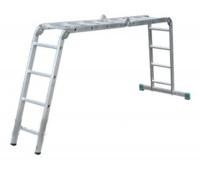 Лестница шарнирная ITOSS 4413 (4х4)