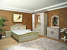 Спальня Диана 6Д, фото 2