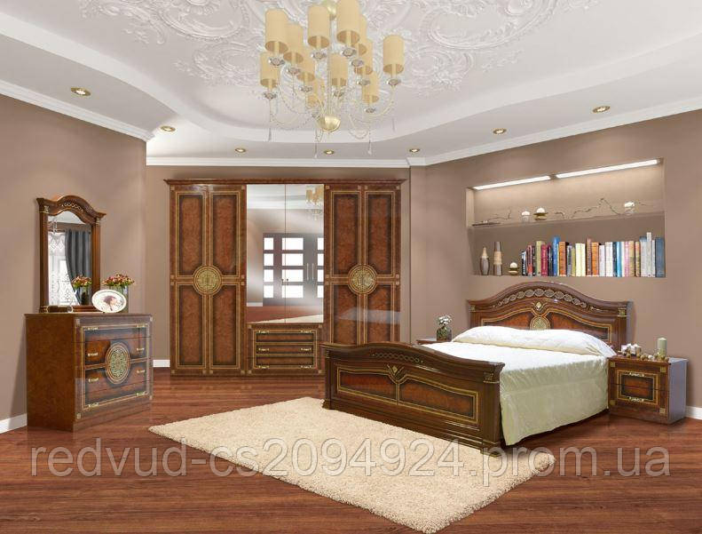 Спальня Диана 6Д