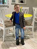 Джинсы для мальчиков на 3-7 лет, фото 2