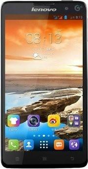 Смартфон Lenovo S898T(1Gb+4Gb) (Black) - Интернет-магазин «Кнопка» г.Каменец-Подольский в Каменце-Подольском