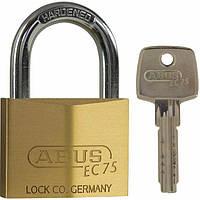 Замок навесной Abus 720/60 плоский ключ (Германия)