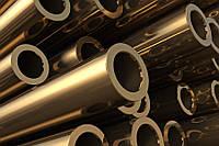 Труба бронзовая Бр05Ц5С57