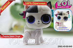 Кукла LOL Surprise Special Series Puppy Next Door Лол Сюрприз Без Шара Оригинал