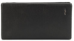 Мужской стильный практичный классический портмоне бумажник под купюру PU кожи FUERDANNI art. 1801