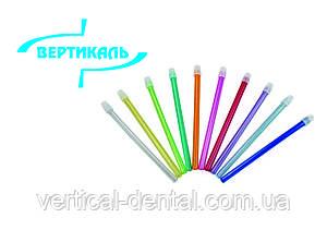 Слиновідсмоктувачі стоматологічні зі знімним наконечником