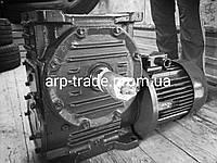 Мотор-редуктор МЧ-100-18 червячный