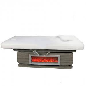 Стіл масажний з підігрівом на ел.управлінні