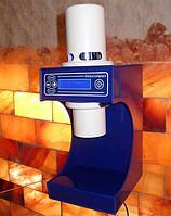 Галогенератор « HaloCompact»  - производитель Литва  Синий