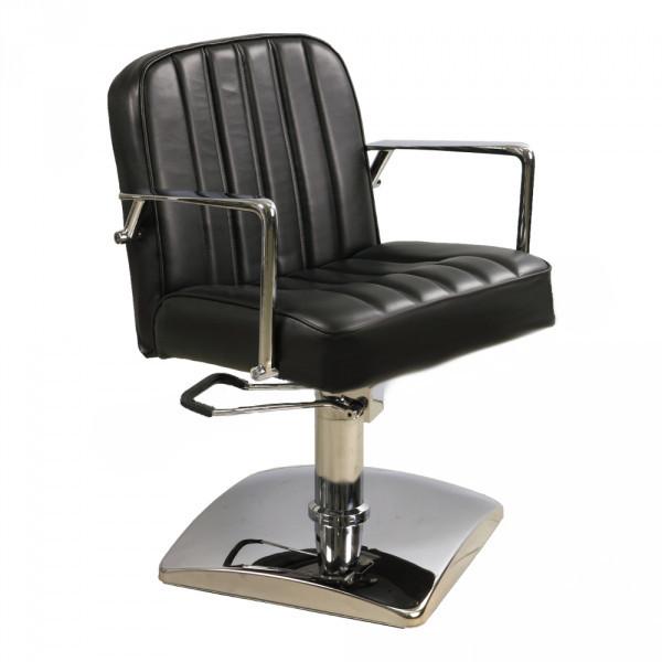 Парикмахерское кресло для клиентов на гидравлике ZD-323