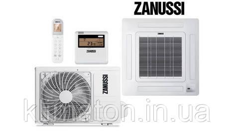 Кондиционер Zanussi ZACC-24 H/ICE/FI/N1