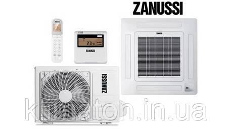 Кондиционер Zanussi ZACC-24 H/ICE/FI/N1, фото 2