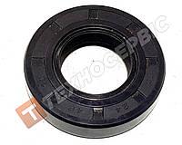 Манжета 2-2х24х46х11.5 компрессора ЗИЛ, МАЗ, гидроусилителя ЗИЛ (309777-П) (120-3509070)