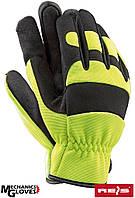 Перчатки защитные REIS RMC-MECHANIC