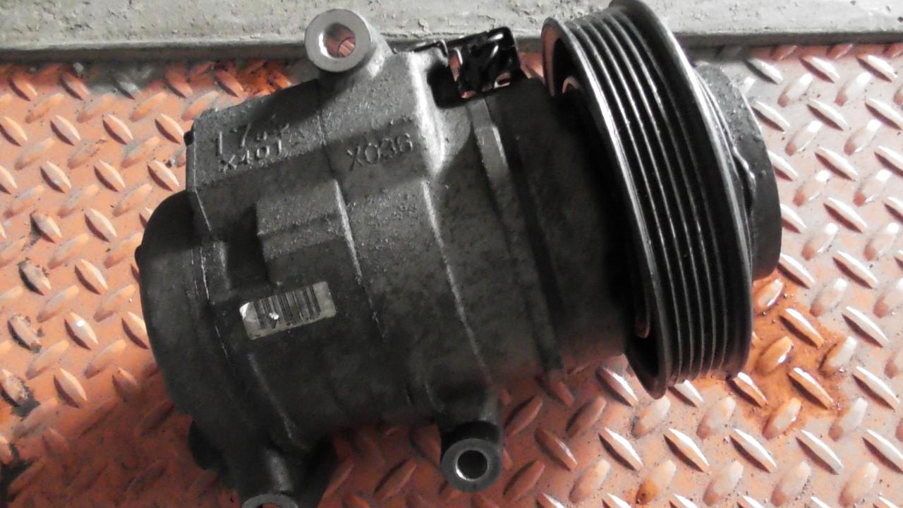 25891795 / HFC134A Компрессор кондиционера в отличном состоянии Hummer H3. В наличии!