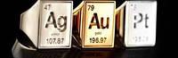 Расценки на цветные металлы на мировых рынках