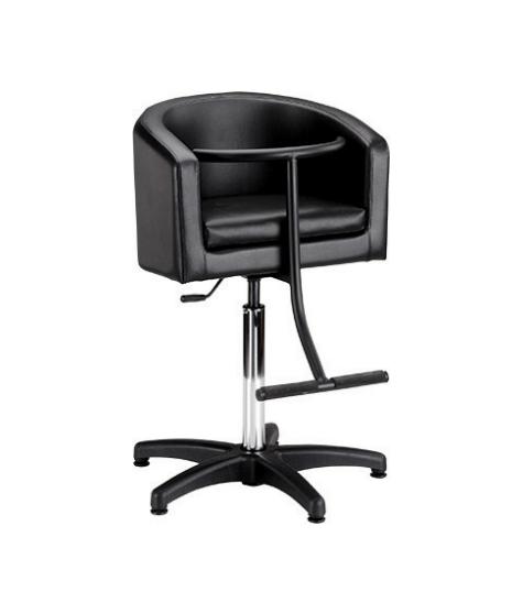 Детское парикмахерское кресло для стрижки детей VM860