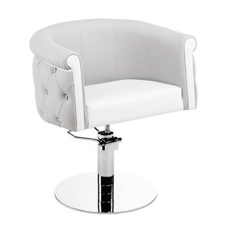 Кресло парикмахерское на гидравлике для салонов красоты OBSESSION