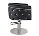 Кресло парикмахерское на гидравлике для салонов красоты OBSESSION, фото 2