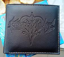 Кошелек Королевство Сердец Kingdom Hearts