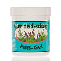 Гель для ног Alter Heideschafer Германия 100 мл.