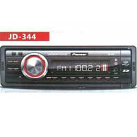 Автомагнитола Pioneer JD344 съемная панель, SD, USB, AUX