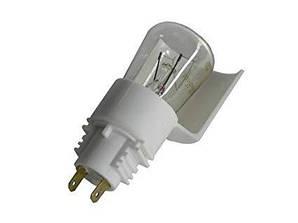Лампа внутреннего освещения 15W для холодильника Whirlpool 481213418034