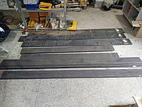 123/05115 Нож ковша (режущая кромка) JCB 3CX 4CX 2450X150X16 HB500